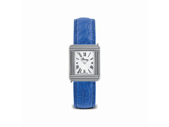 Poiray Ma première blue watch