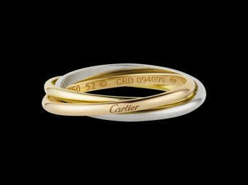 Trinity by Cartier – Emblematic Collection