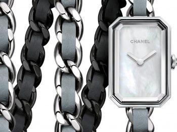 Chanel Premiere Rock Pastel