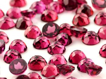 What is a Rhodolite ?