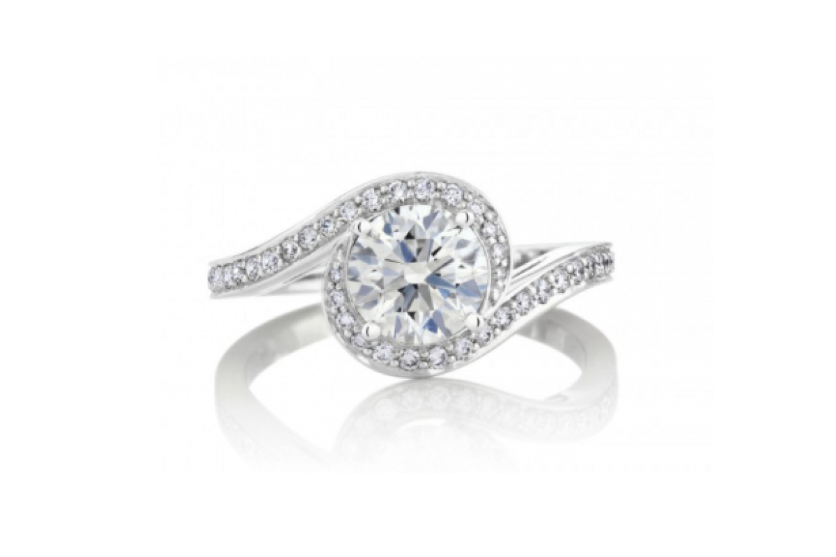 Top 10 Of The Best Diamond Engagement Rings Of The Season