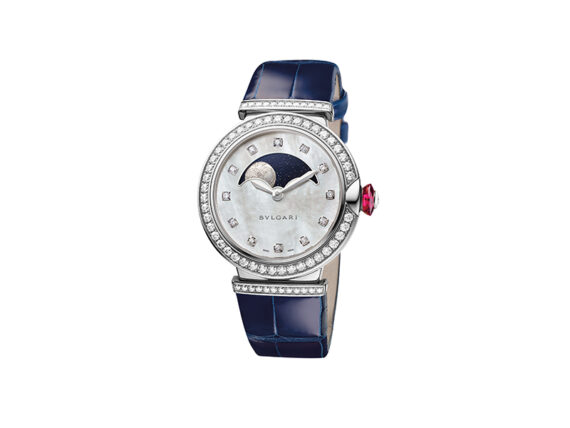 Bvlgari - Lvcea moonphase