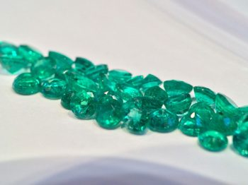 What is an Emerald?