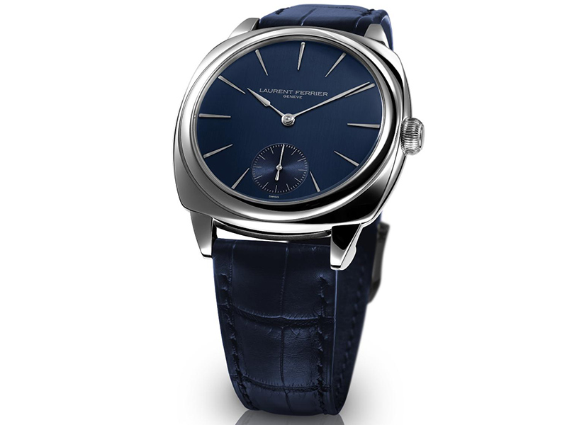 Laurent Ferrier Galet Square GPHG2015 Horological Revelation Prize