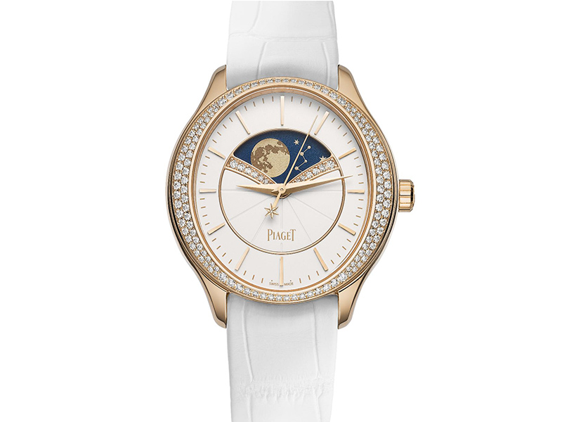 Piaget Limelight Stella Watch