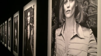 Why is Chanel's 1932 jewelry collection presented just now at the Saatchi London?