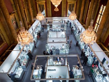 Goldsmiths' Fair 2015 Q&A with David Mills Communication and Marketing Director