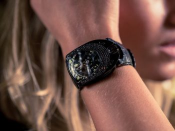 Why can't every woman wear an Urwerk?