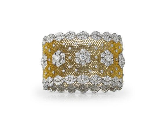 Buccellati - Caterina bracelet