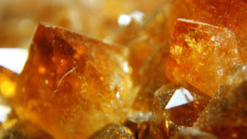 What is a Citrine?