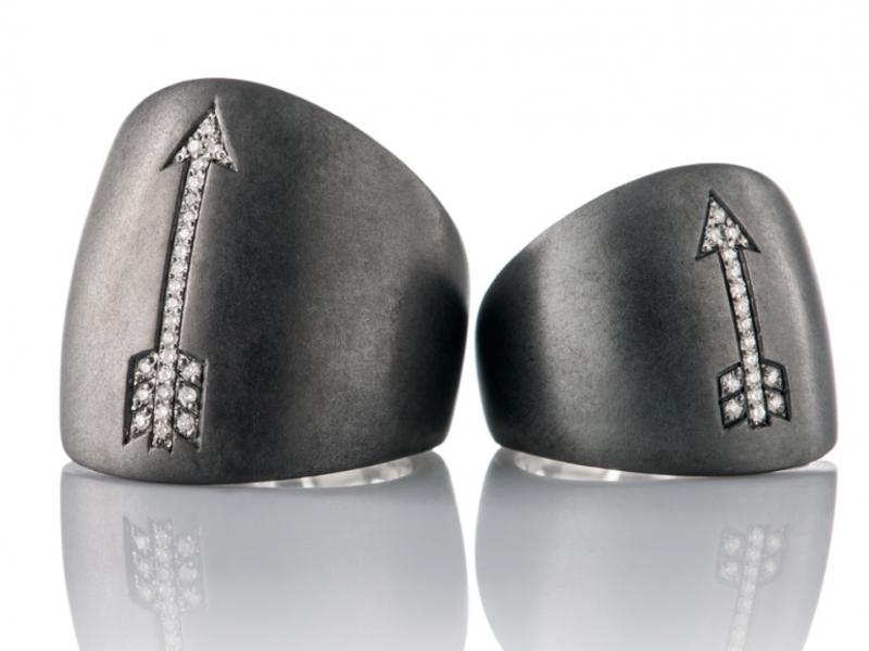 Otto Jewels rings diamonds
