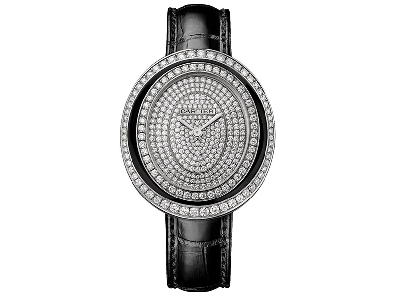 Cartier Hypnose Watch