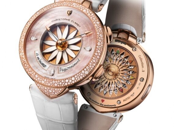 Christophe Claret Margot Watch