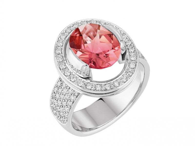 Poiray Ma Préférence interchangeable ring