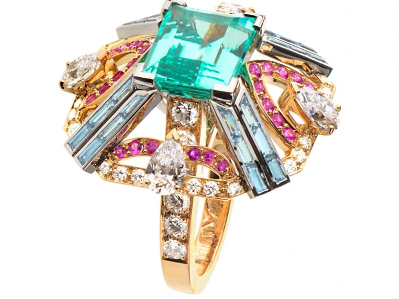 London Based Brand Ritz Fine Jewellery