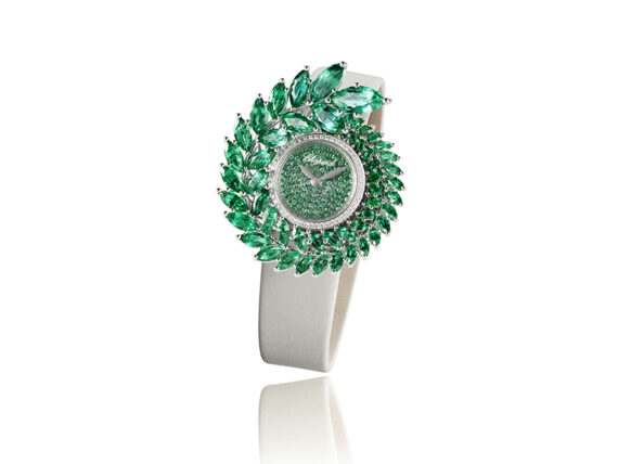 Chopard Green Carpet collection