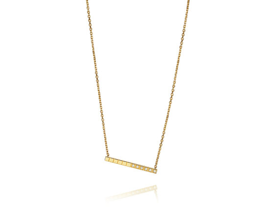 Chopard Ice Cube Pure necklace