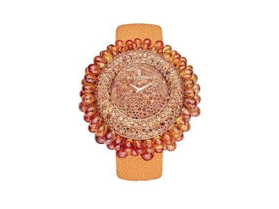 De Grisogono Grappoli watch