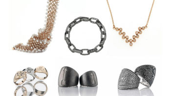 5 jewelry brands spotted at Vicenza Oro