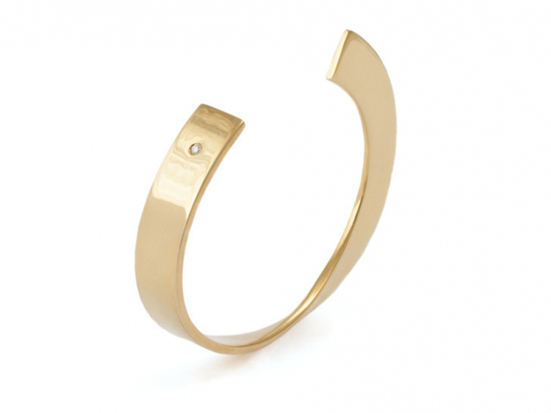 Xr Jewelry Swing Open bangle ~ 215 Euros