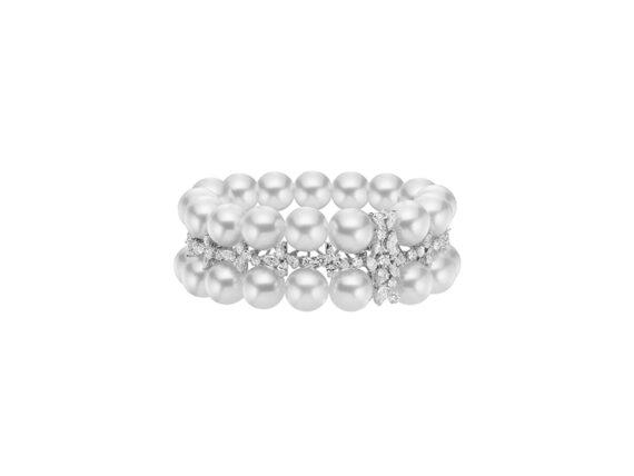 Mikimoto Prestige bracelet