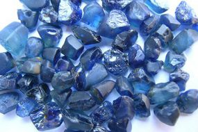 What is a Sapphire ?