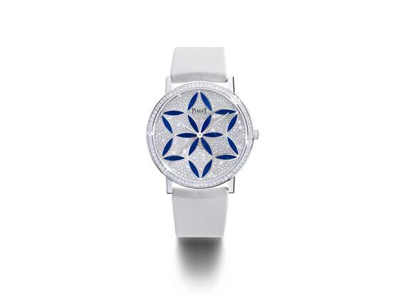 Piaget Piaget Altiplano enamel watch