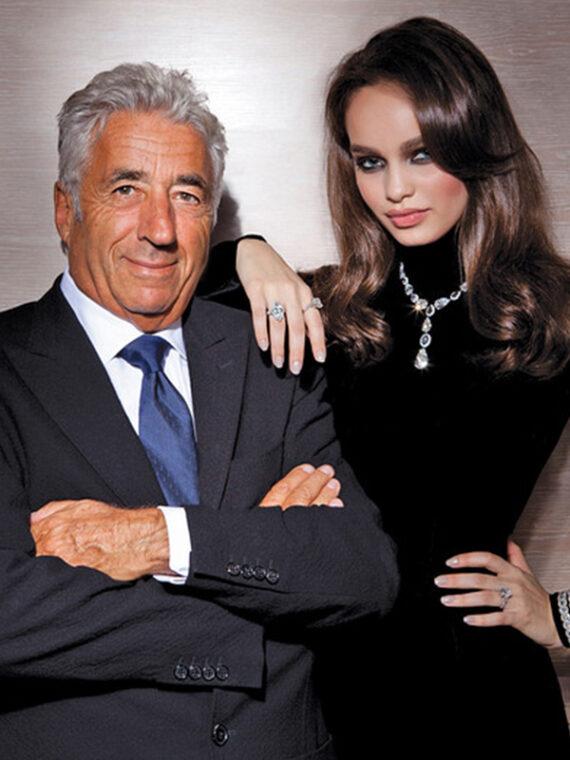 David Morris Jewelry Designer