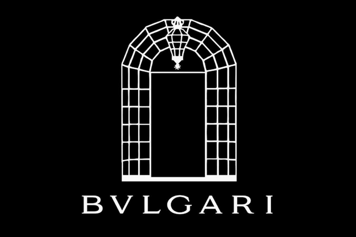 Bvlgari Store drawing