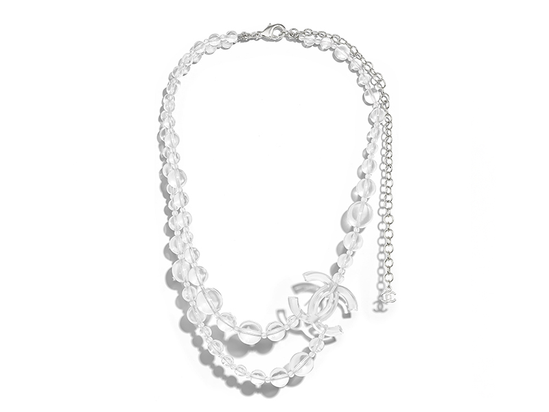 Chanel - Chanel Costume Jewelry Necklace