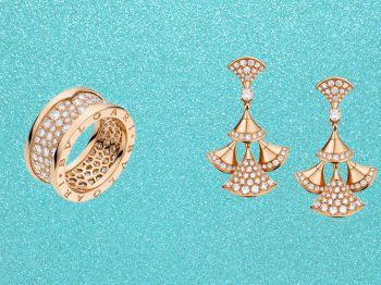 Where Can You Buy a Specific Ring or Pair of Bvlgari Earrings?
