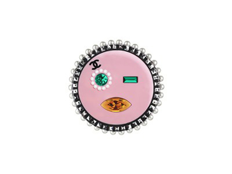Chanel Chanel's Brooches ~ 610 CHF