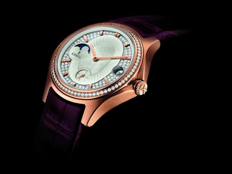Ebel La Maison Ebel Limited Edition watch