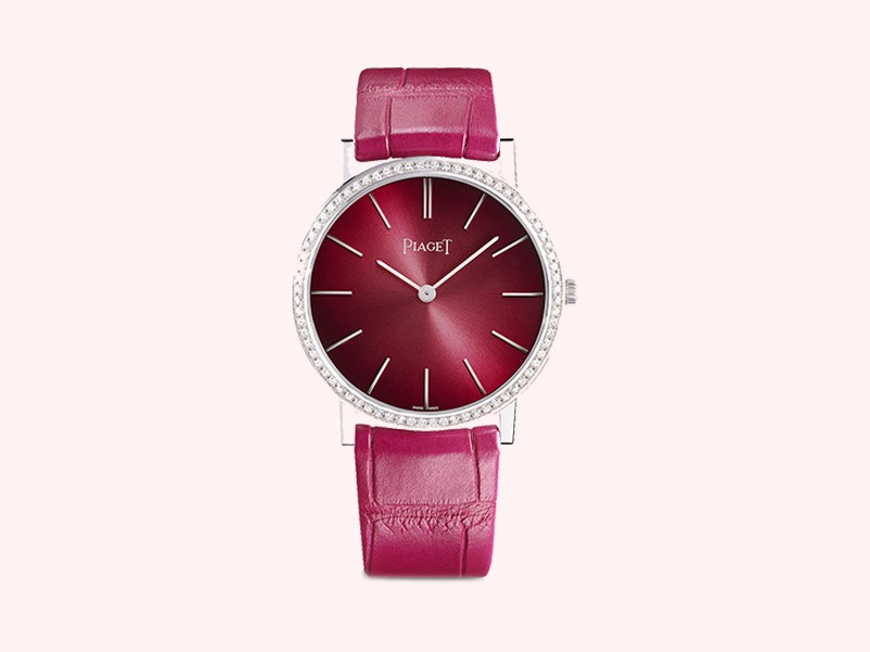 Piaget Altiplano 60 collection