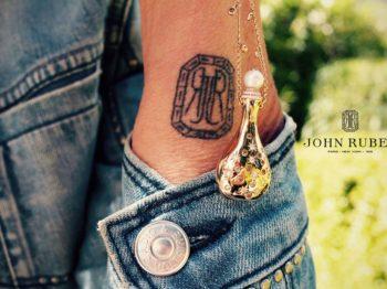 John Rubel @ the Pop Up The Eye of Jewelry