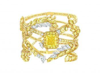 Les Blés de Chanel- the wheat cycle of luxury