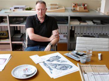 A talk with Martin Frei, co-founder of URWERK…