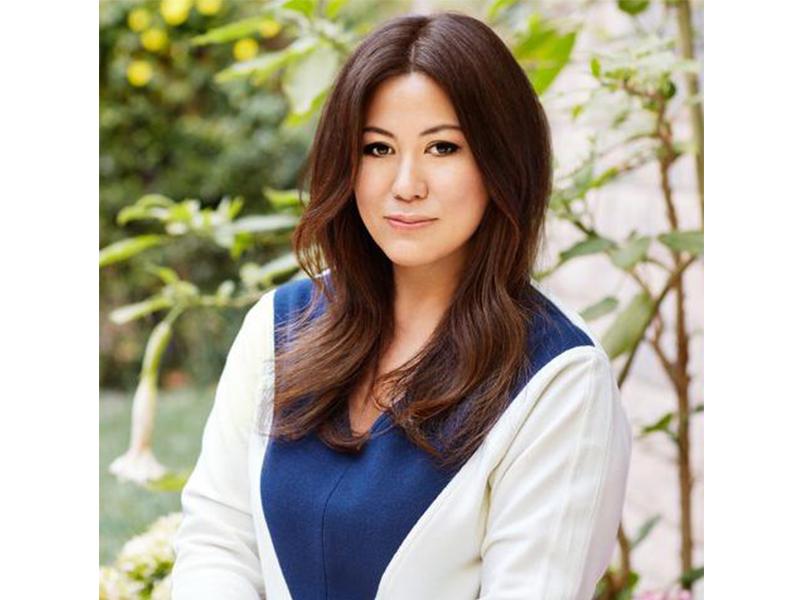 Anita Ko profile jewelry designer