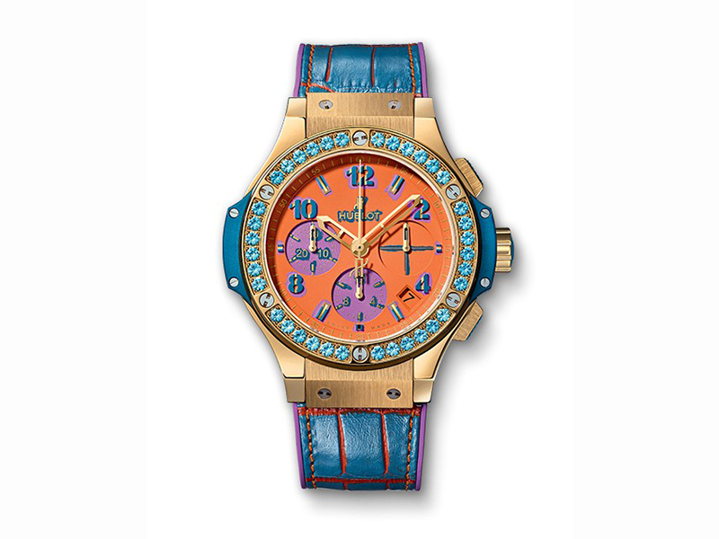 Hublot Hublot Pop Art
