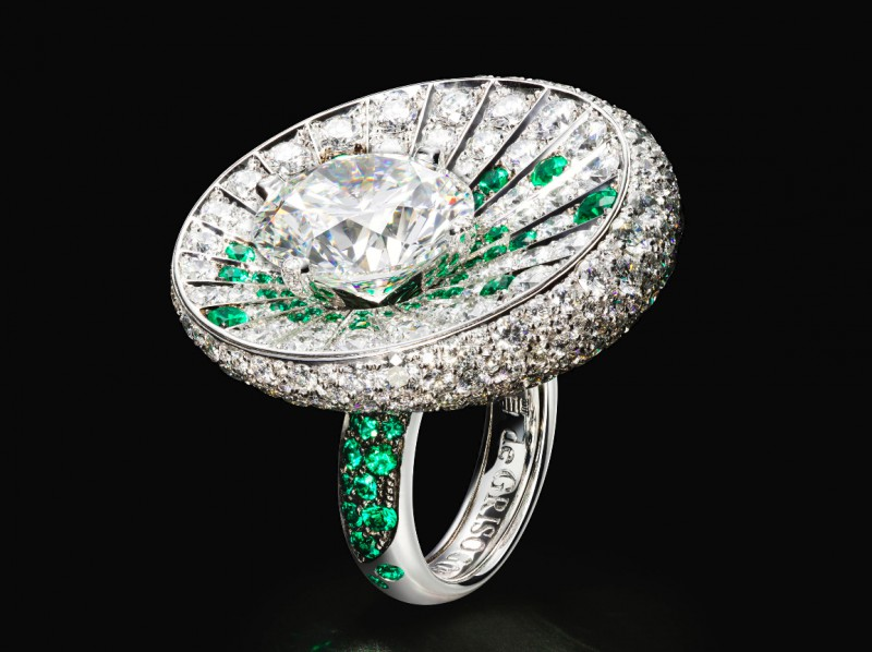 7 High Jewelry Brands From Couture Week