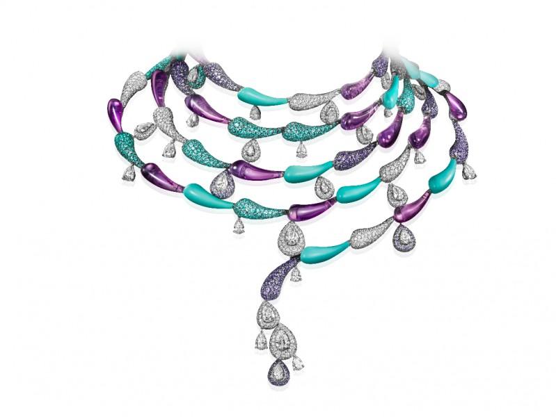 De Grisogono Haute Joaillerie - Necklace