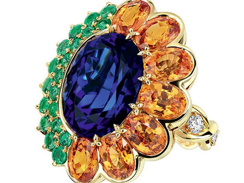 Dior Granville Collection