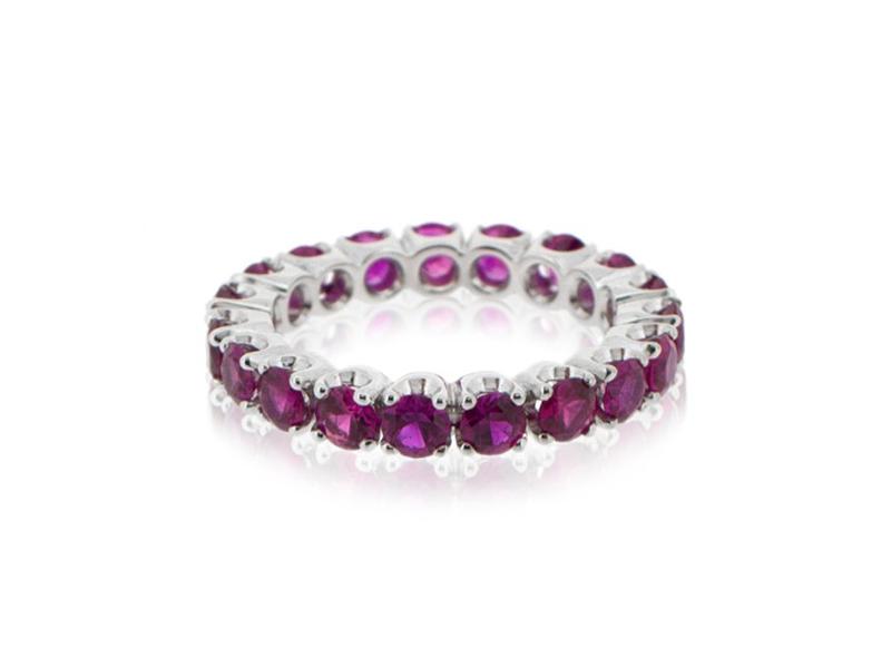 Bengems ring rubies