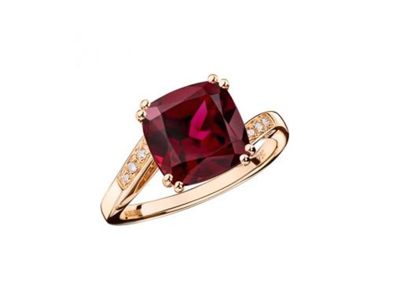 Mauboussin Mome je t'aime ring ~1'480 Euros