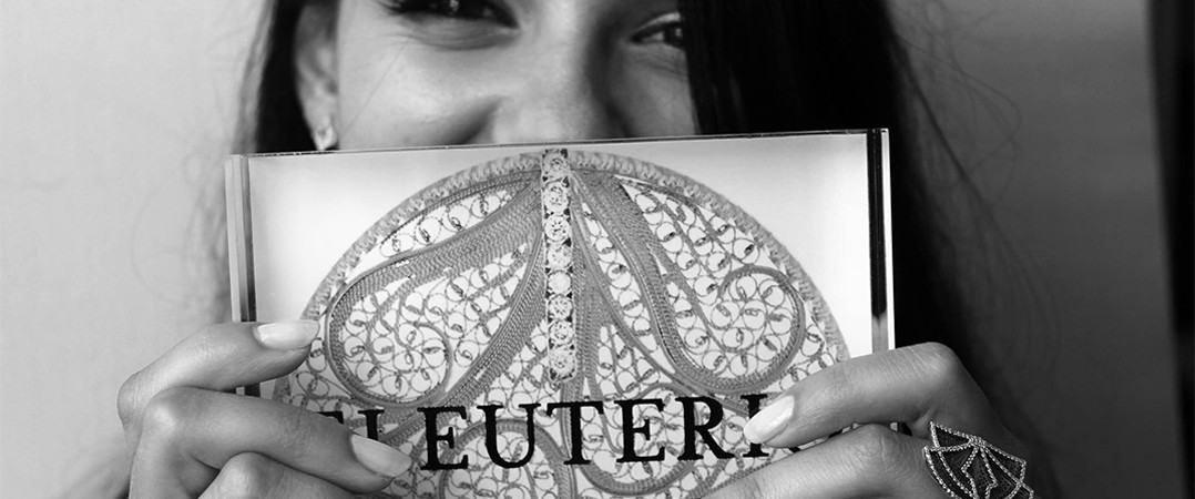 Eleuterio an international luxury brand