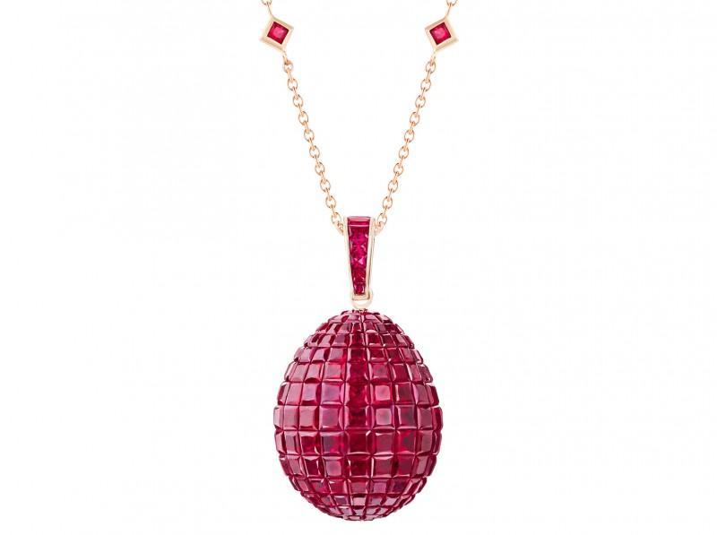 Fabergé Treasures collection
