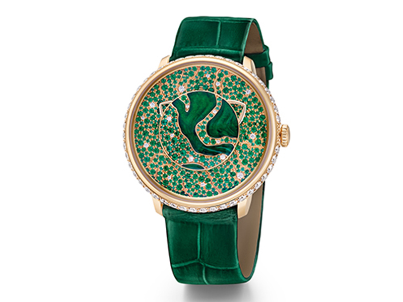 Fabergé Libertine watch