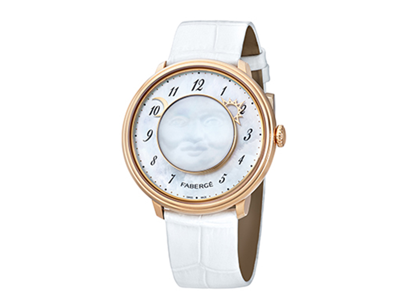 Fabergé watch LADY LEVITY