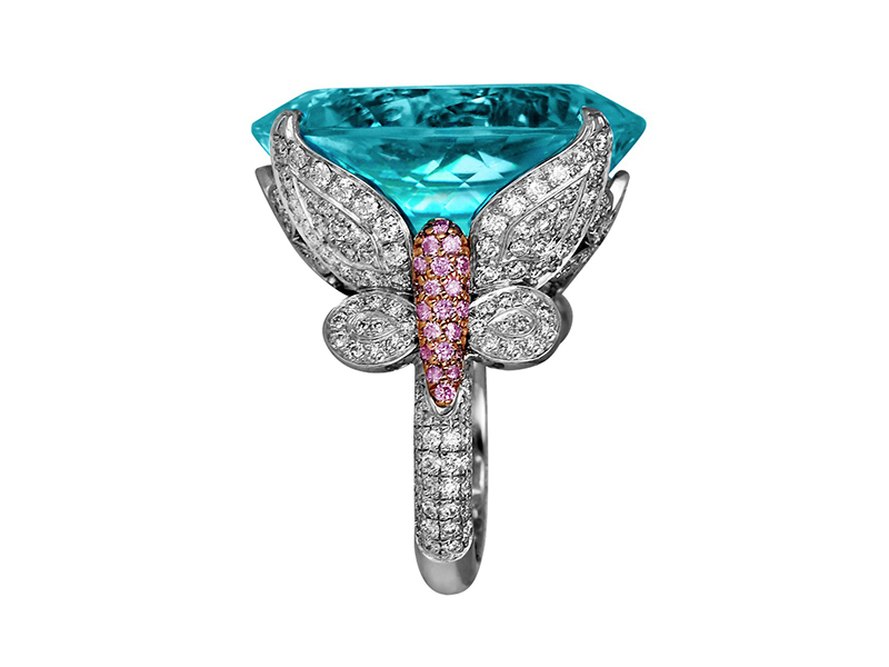 Jacob & Co From The High Jewelry collection