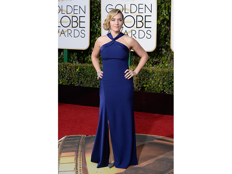 Kate Winslet Wears Neil Lane Jewelry